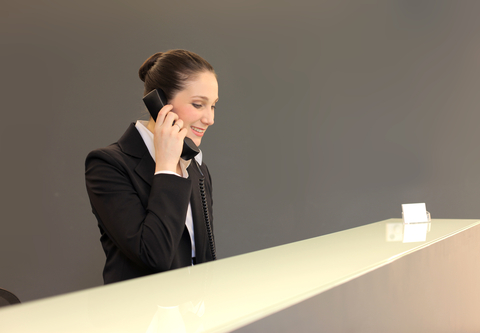 live-receptionist