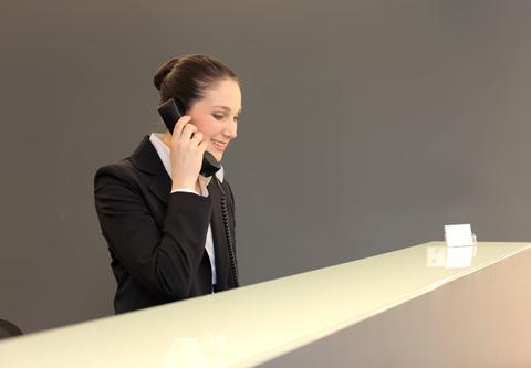 live-receptionist