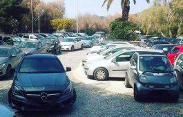 Parking-Management