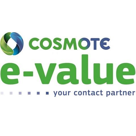 03 - Cosmote E-value
