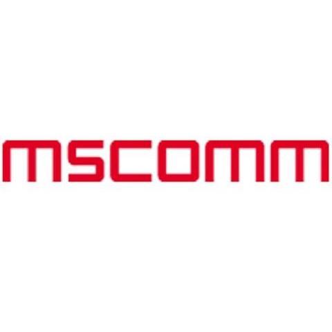 42 - Mscomm