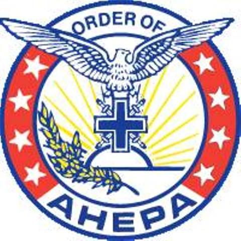 53 - AHEPA