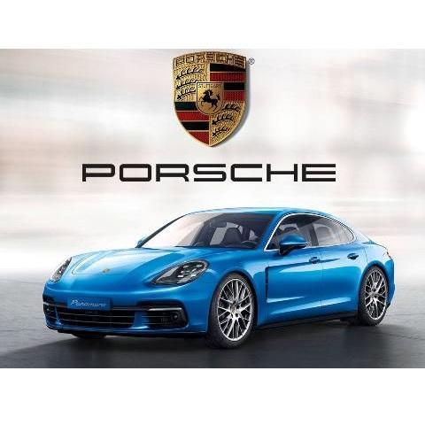 123 - Porsche