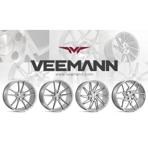 93 - Veeman